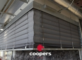 View larger image of Coopers SmokeStop® Concertina™ from Coopers Fire Ltd