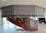 View larger image of FireMaster® A1 Concertina™ Closed from Coopers Fire Ltd