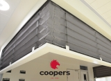 View larger image of FireMaster® A1 Concertina™ Open from Coopers Fire Ltd