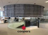 View larger image of FireMaster® Concertina™ - Closed from Coopers Fire Ltd