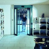 View larger image of FFM 4 Wing Bi-Part Folding Door System from Gilgen Door Systems UK Ltd