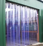 View larger image of PVC Curtain EV Curtain from HAG - The Door Specialists