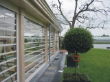 View larger image of Roller Shutter Clear Guard from HAG - The Door Specialists