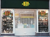 View larger image of Roller Shutter Seceuro CD800 Built on from HAG - The Door Specialists