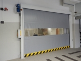 View larger image of VR Speed Door from HAG - The Door Specialists