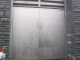 View larger image of  Steel High Security Door Armourdoor AD20 from HAG - The Door Specialists