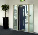 View larger image of Steel Internal Door Armourdoor AD70 from HAG - The Door Specialists