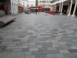 View larger image of Granite Paving from Hardscape Products Ltd