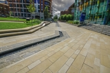 View larger image of Sandstone Paving from Hardscape Products Ltd