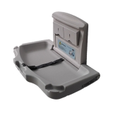 View larger image of BCP01G Babycare Plus Baby Changing Table from Intelligent Facility Solutions