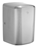 View larger image of Dryflow Turboforce Junior Plus Hand Dryer from Intelligent Facility Solutions