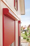 View larger image of E37/ V37/ P37 Aluminium Security Shutter from Roché Systems Ltd
