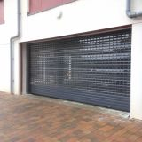 View larger image of E77/ V77 Elite Aluminium Security Shutter from Roché Systems Ltd